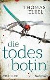 Die Todesbotin / Viktor Puppe Bd.2