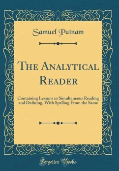 The Analytical Reader