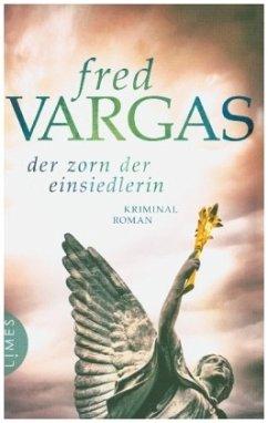 Der Zorn der Einsiedlerin / Kommissar Adamsberg Bd.12