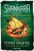 Das Labyrinth der Elfen / Die Shannara-Chroniken: Die Reise der Jerle Shannara Bd.2