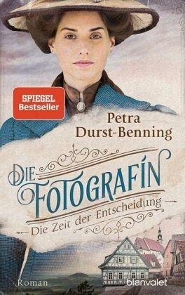 Buch-Reihe Die Fotografin