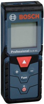 Bosch GLM 40 Professional Laser-Entfernungsmesser