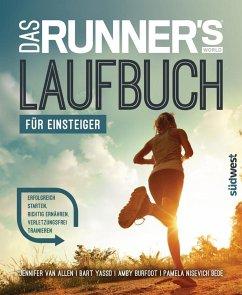Das Runner's World Laufbuch für Einsteiger (Mängelexemplar) - Allen, Jennifer van; Yasso, Bart; Burfoot, Amby; Nisevich Bede, Pamela