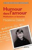 Humour dans l'amour (eBook, ePUB)