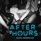 Global Underground:Afterhours 8