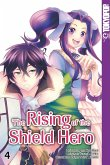 The Rising of the Shield Hero Bd.4 (eBook, PDF)