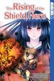 The Rising of the Shield Hero Bd.5 (eBook, PDF)