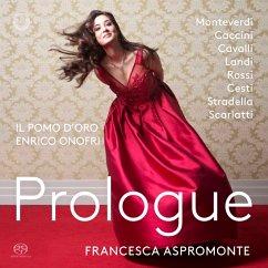 Prologue - Aspromonte,Francesca/Onofri,Enrico/Il Pomo D'Oro