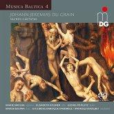 Sacred Cantatas-Musica Balitca 4