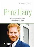 Prinz Harry (eBook, ePUB)