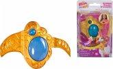 Simba 109480101 - Mia and Me Armband mit Licht und Sound