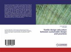 Textile design education between sustainable de...