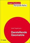 Darstellende Geometrie (eBook, PDF)
