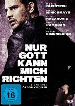 Nur Gott kann mich richten, 1 DVD