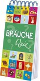 Bräuche-Quiz