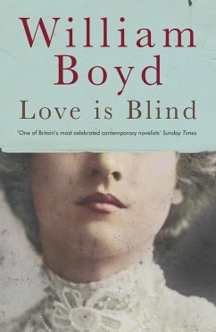 Love is Blind (eBook, ePUB) - Boyd, William