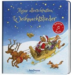 Meine allerschönsten Weihnachtslieder - Stickel, Stephanie