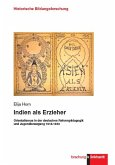 Indien als Erzieher (eBook, PDF)