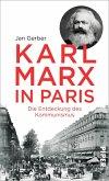 Karl Marx in Paris (eBook, ePUB)