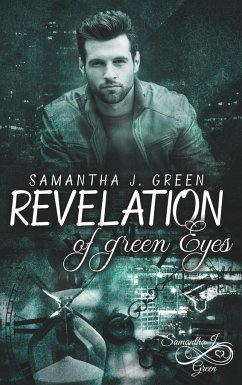 Revelation of green Eyes
