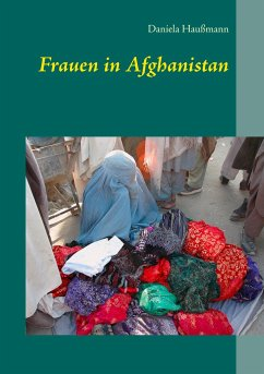 Frauen in Afghanistan