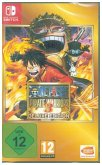 One Piece: Pirate Warriors 3 Deluxe Edition (Nintendo Switch)