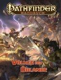 Pathfinder Chronicles, Völker der Ödlande