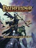Monsterhandbuch 5 Taschenbuch