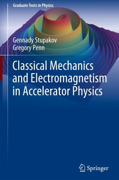 Classical Mechanics and Electromagnetism in Acc...
