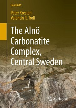 The Alnö Carbonatite Complex, Central Sweden