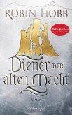 Diener der alten Macht / Das Erbe der Weitseher Bd.1 (eBook, ePUB)