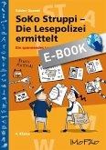 SoKo Struppi - Die Lesepolizei ermittelt (eBook, PDF)