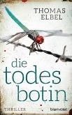 Die Todesbotin / Viktor Puppe Bd.2 (eBook, ePUB)