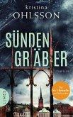 Sündengräber / Fredrika Bergman Bd.6 (eBook, ePUB)