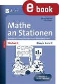 Stochastik an Stationen (eBook, PDF)