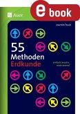 55 Methoden Erdkunde (eBook, PDF)