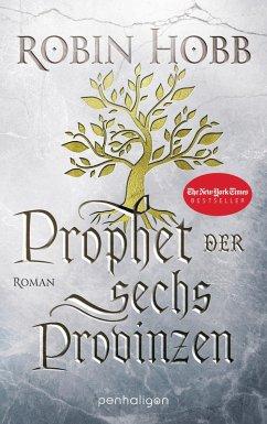 Prophet der sechs Provinzen / Das Erbe der Weitseher Bd.2 (eBook, ePUB) - Hobb, Robin