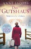 Stürmische Zeiten / Das Gutshaus Bd.2 (eBook, ePUB)