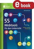 55 Webtools für den Unterricht (eBook, PDF)