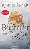 Beschützer der Drachen / Das Erbe der Weitseher Bd.3 (eBook, ePUB)