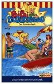 Bibi Blocksberg - Der Strandurlaub, 1 Cassette