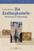 Die Saalburgkastelle