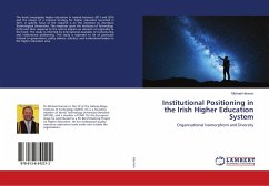 Institutional Positioning in the Irish Higher Education System