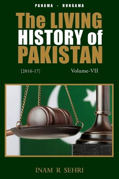 The Living History of Pakistan (2016-2017)