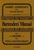 Bartenders' Manual (eBook, ePUB)