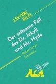 Der seltsame Fall des Dr. Jekyll und Mr. Hyde von Robert Louis Stevenson (Lektürehilfe) (eBook, ePUB)