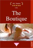 The Boutique (eBook, ePUB)
