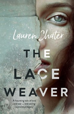 Lace Weaver (eBook, ePUB)