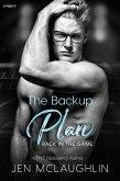 The Backup Plan (eBook, ePUB)