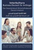 Business-Deutsch für Anfänger Deutsch-Arabisch